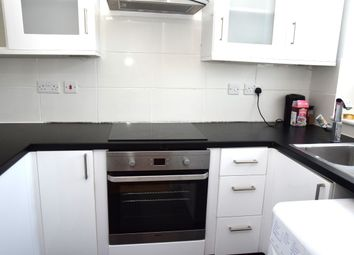 Thumbnail 1 bed flat for sale in Cobham Terrace Bean Road, Greenhithe
