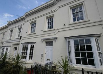 Thumbnail 1 bed flat to rent in 9 Tachbrook Road, Leamington Spa, Warwickshire