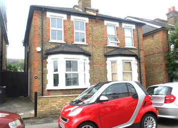 Thumbnail 3 bed semi-detached house for sale in Cleavland Road, Surbiton