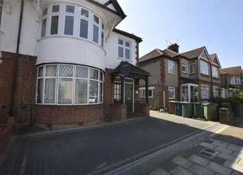 Thumbnail Maisonette for sale in Lowick Road, Harrow