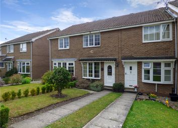Thumbnail 2 bed terraced house to rent in Timble Grove, Harrogate, North Yorkshire