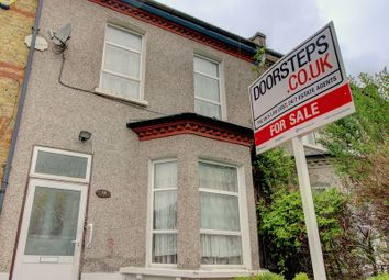 3 bed terraced house for sale in Marlborough Road, London E18