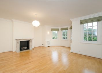 Thumbnail 3 bed flat to rent in Wedderburn Road, London