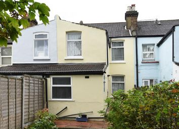 Thumbnail 3 bedroom terraced house for sale in Talbot Road, Thornton Heath