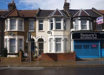 Thumbnail 2 bedroom flat to rent in Ley Street, Ilford, Essex