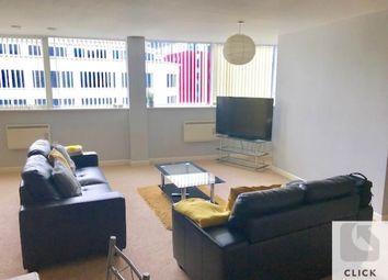 2 bed flat to rent in Westside One, 22 Suffolk Street, Queensway B1