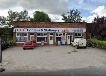 Thumbnail Retail premises to let in 415 Warrington Road, Culcheth, Warrington, Cheshire