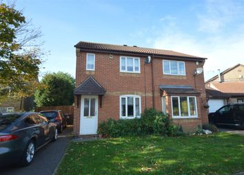 Thumbnail 2 bed semi-detached house to rent in Compton Way, Earls Barton, Northampton