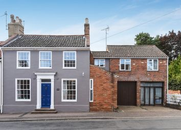 5 bed semi-detached house for sale in The Street, Blofield, Norwich NR13