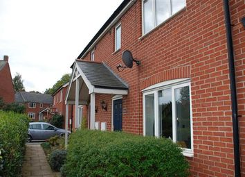 Thumbnail 2 bed terraced house for sale in Osprey Drive, Great Coates, Grimsby