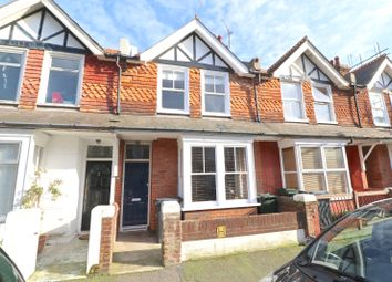 Thumbnail 2 bed terraced house for sale in Havelock Road, Eastbourne