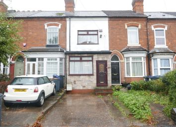 3 bed terraced house for sale in Moor Green Lane, Moseley B13