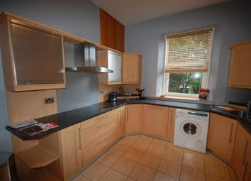 Thumbnail 2 bed flat to rent in Grosvenor Place, Rosemount