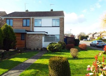 Thumbnail 3 bed semi-detached house for sale in Acer Road, Biggin Hill, Westerham
