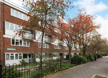 Thumbnail 3 bed flat for sale in Fletcher House, London