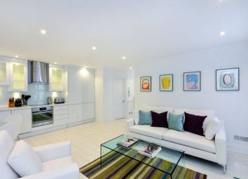 Thumbnail 1 bed property to rent in Eaton Terrace Mews, Belgravia