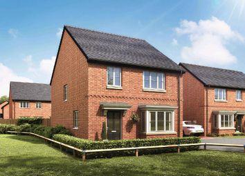 Guilsborough Road, Eye, Peterborough PE6. 4 bed detached house for sale