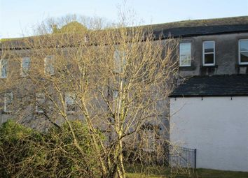 Thumbnail 1 bed flat to rent in Market Place, Cockermouth