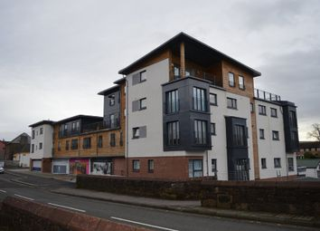 Thumbnail 2 bed flat for sale in 0/1, 6 Riverside, Balloch