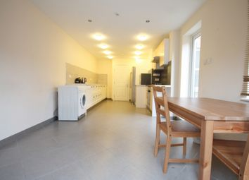 Thumbnail 4 bedroom flat to rent in Huddleston Road, Tufnell Park