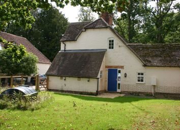 Thumbnail 2 bed cottage to rent in Kintbury, Hungerford