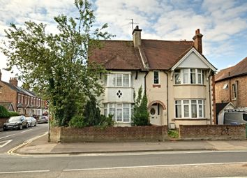 Thumbnail 2 bedroom flat to rent in Botley Road, Oxford