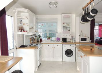 Thumbnail 3 bedroom semi-detached house for sale in Henfield Crescent, Oldland Common, Bristol
