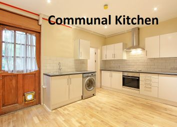 Thumbnail 6 bed shared accommodation to rent in Latimer Road, Croydon