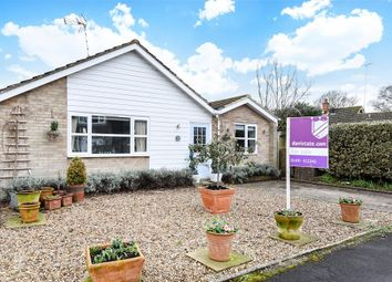 Thumbnail 3 bed bungalow for sale in St Mary's Close, Henley-On-Thames
