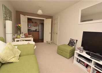 Thumbnail 2 bed flat for sale in St. Mary's Close, Warmley
