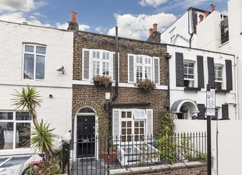 Thumbnail 1 bed terraced house for sale in Rutland Street, London
