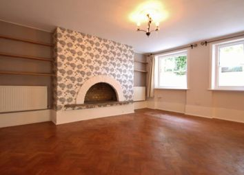 Thumbnail 2 bed flat to rent in Burston Road, Putney, London