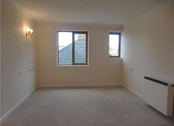 Thumbnail 1 bedroom flat to rent in Bishops Court, North Street, Wellington, Somerset