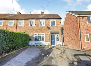 Thumbnail 3 bed detached house for sale in Hereford Road, Chaddesden, Derby