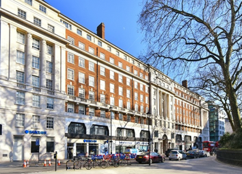 Thumbnail 4 bed flat for sale in Portman Square, London