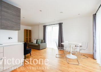 Thumbnail 1 bed flat to rent in Ada Lewis House Dalmeny Avenue, Holloway