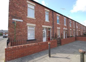 Thumbnail 2 bed flat to rent in Oswin Avenue, Forest Hall, Newcastle Upon Tyne
