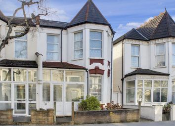 Thumbnail 4 bed semi-detached house for sale in Arcadian Gardens, London