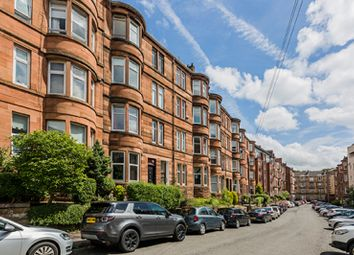 Thumbnail 2 bed flat for sale in Trefoil Avenue, Glasgow