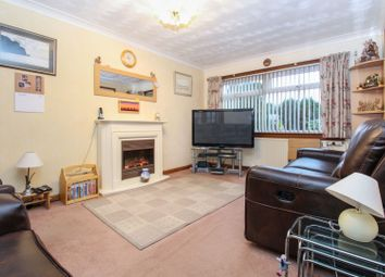 Thumbnail 3 bed semi-detached house for sale in Benbecula Road, Aberdeen