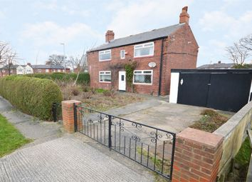 Thumbnail 3 bedroom semi-detached house for sale in Hawkswood Avenue, Kirkstall, Leeds, West Yorkshire
