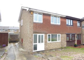 Thumbnail 3 bed semi-detached house for sale in Park Street, Newhall