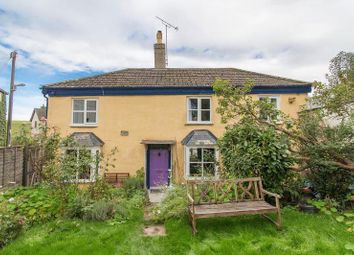 Thumbnail 3 bed detached house for sale in North Street, North Tawton