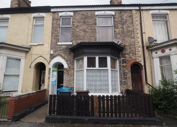 Thumbnail Room to rent in Pendrill Street, Beverley Road, Hull