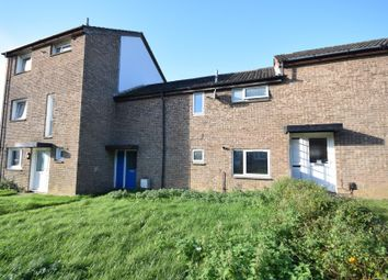Thumbnail 3 bed terraced house for sale in 96 Greatmeadow, Blackthorn, Northampton, Northamptonshire