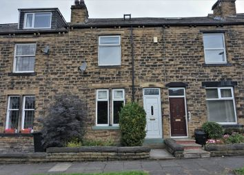Thumbnail 3 bed terraced house for sale in Wesley Road, Farsley