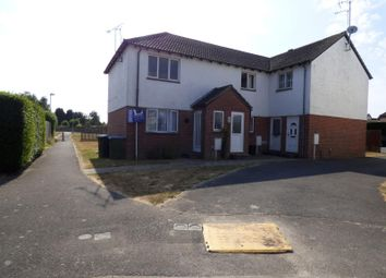Thumbnail 2 bed flat to rent in Lanyards, Littlehampton