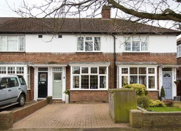 Thumbnail 2 bed terraced house for sale in Mentmore Road, St.Albans