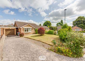 Thumbnail 3 bed detached bungalow for sale in Lodge Hill Drive, Kiveton Park, Sheffield