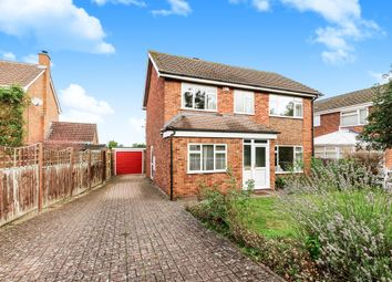 Thumbnail 4 bed detached house for sale in Wykewane, Malvern